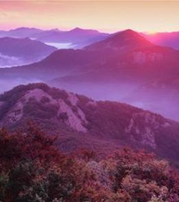 Depiction of Byeonsanbando_National_Park